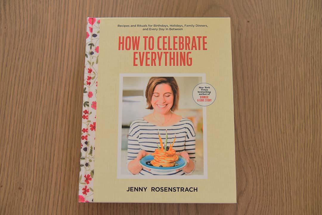 The Texas Book Festival Emily Rosenstrach food blogger