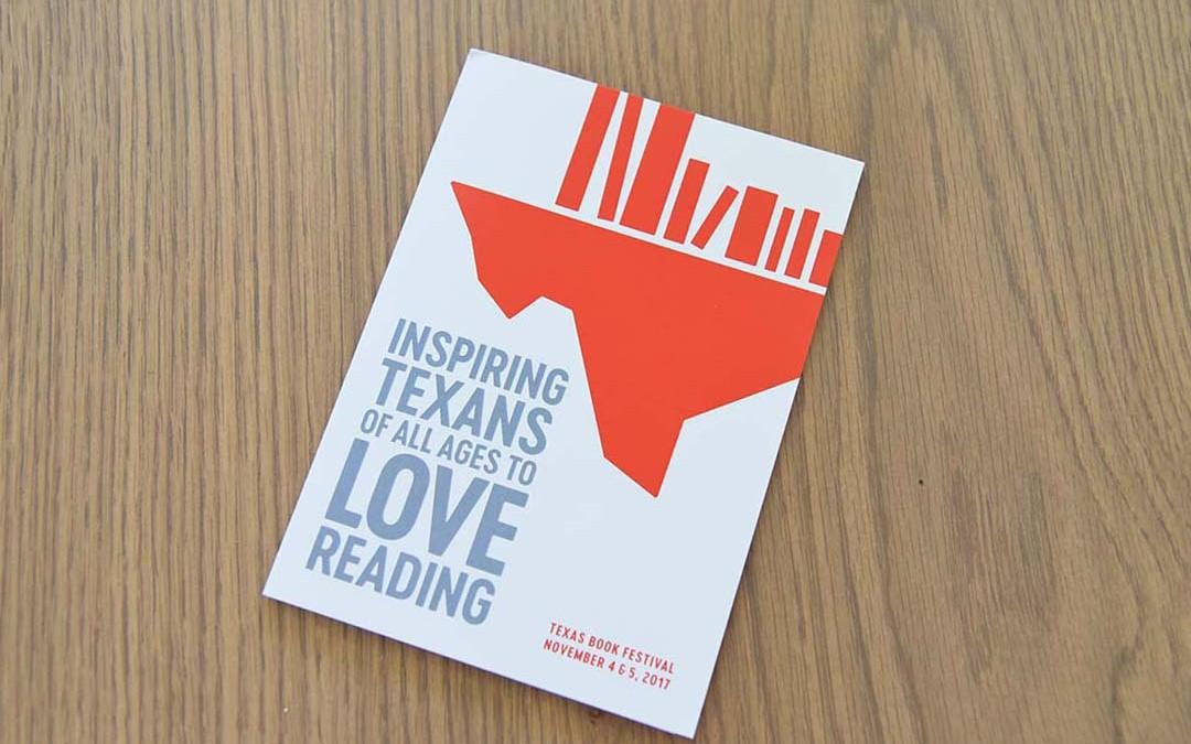 The Texas Book Festival 2016