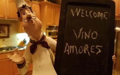 Vino Amores Wine Tasting Club