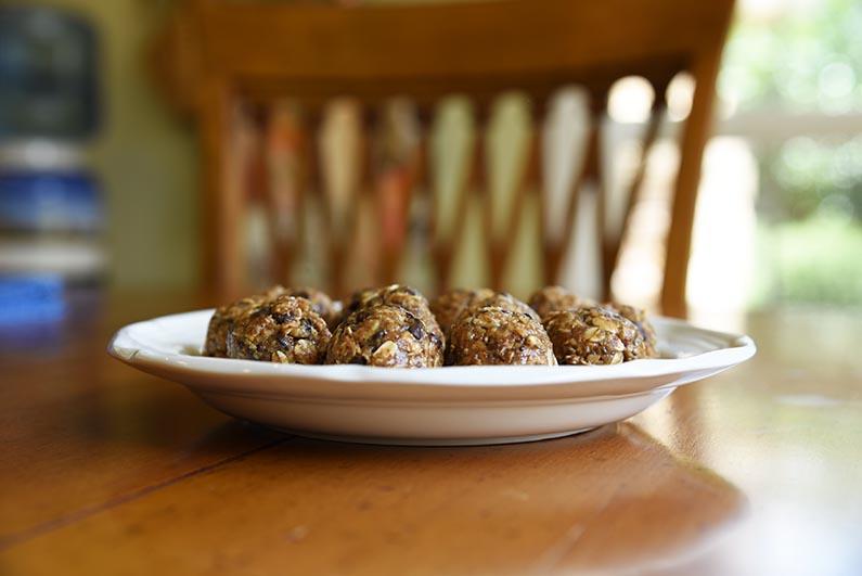 Sarah's No Bake Energy Balls-energy balls 1