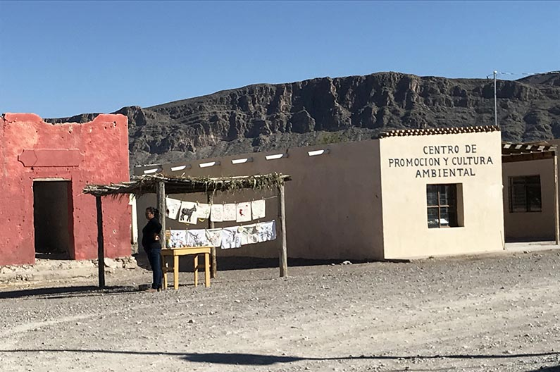 30A -2017-11-07 Trip to Big Bend - Rio Grande - Boquillas - 1
