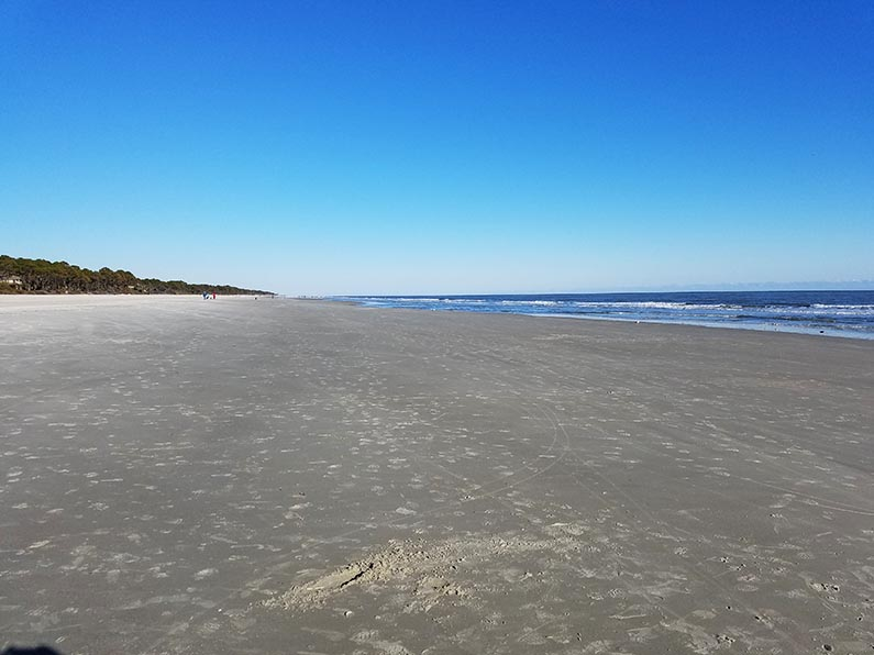 Vacation on Hilton Head Island