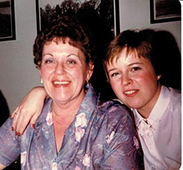 Remembering Mom - 5