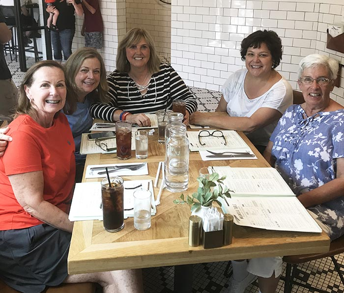Adventures Girls Waco Trip - 13