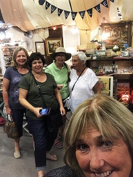 Adventures Girls Waco Trip - 21